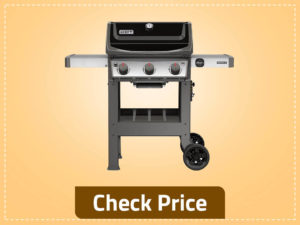 weber spirit 2 best burner propane gas grill