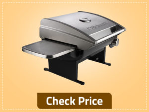 Cuisinart gas grill under $500
