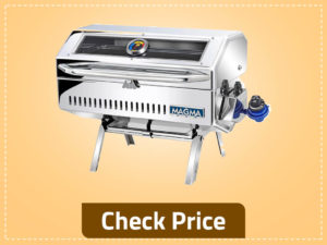 Magma infrared gas grill under $500