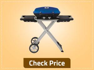 napoleon best gas grill under $500