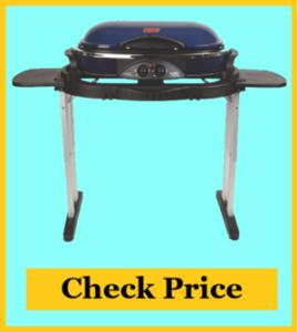 Best Coleman gas grill under $300