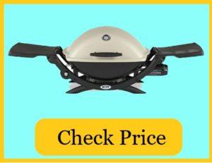 Cheap weber liquid propane grill