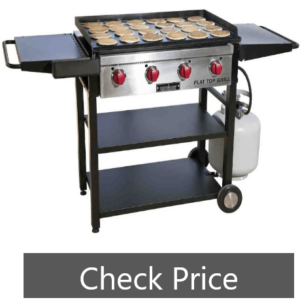 best camp chef gas grill under dollar one thousand