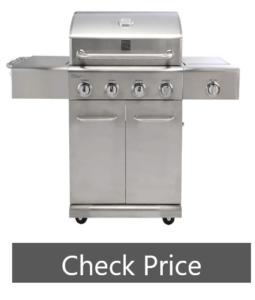 kenmore best gas grill under $1000