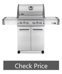 best napolean gas grill under $1000
