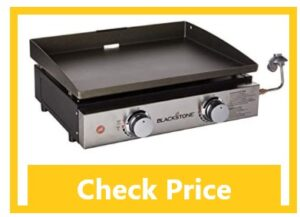 best blackstone flat top gas grill