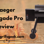 traeger renegade review