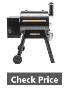 Traeger Renegade Pro Review