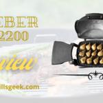 Weber Q2200 review